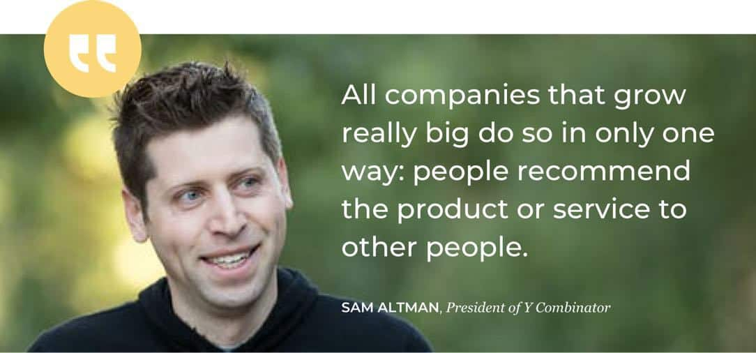 Sam Altman quote + trust hacking